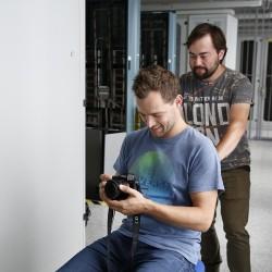 čd - telematika videobrothers