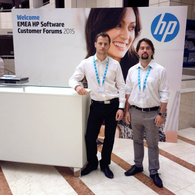 HP customer forum 2015