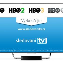 Sledovani TV