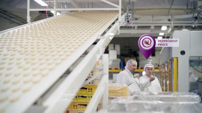 ceska spolecnost pro jakost pekarna klatovy