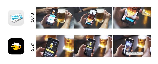 Cool Ticket se mění na BeerSport