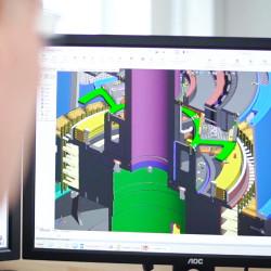 kreativni vouchery 2019 3D vizualizace
