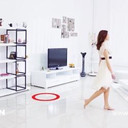 podlahove topeni produktove video