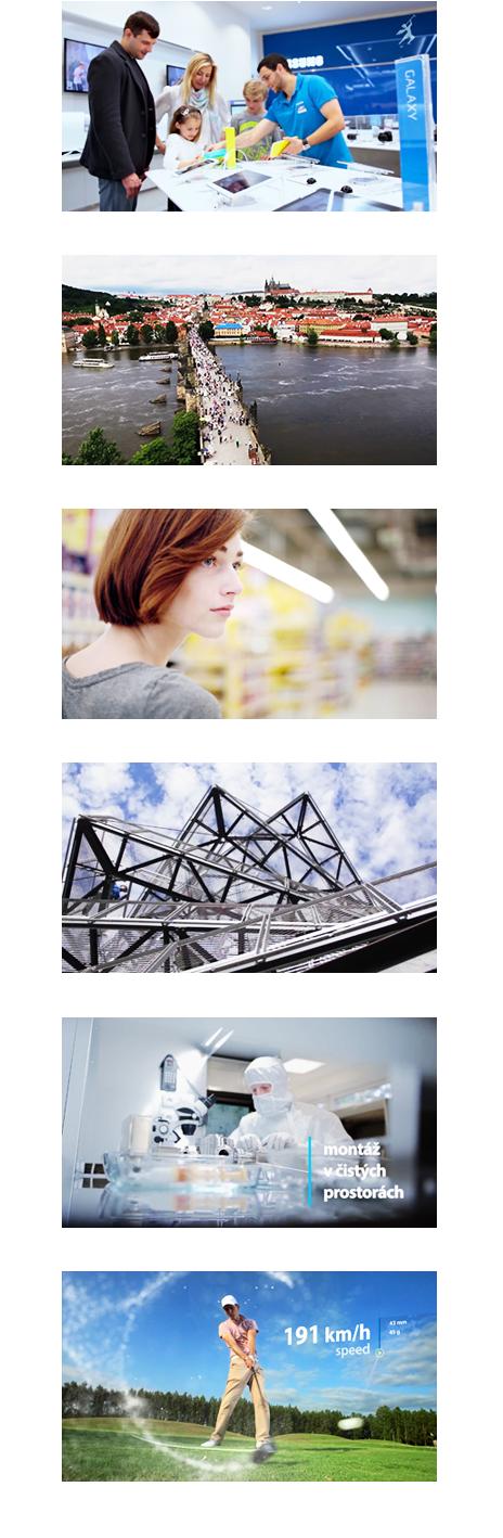 Reklamní filmová produkce VideoBrothers
