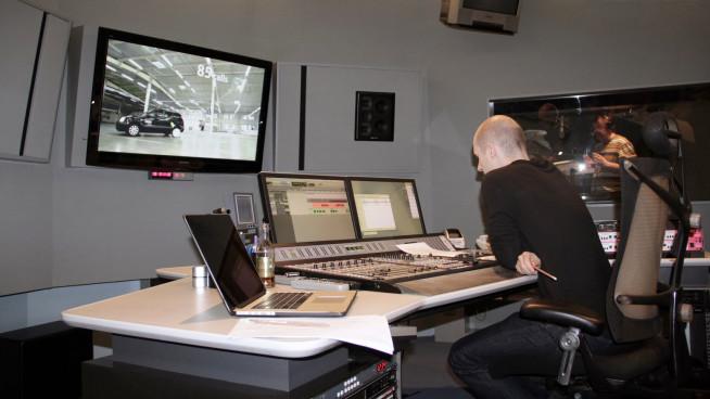 videobrothers studio