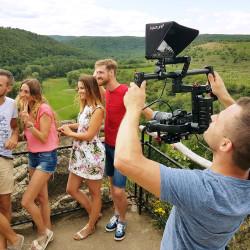 Turistická propagační videa VideoBrothers