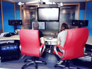 zvukove studio